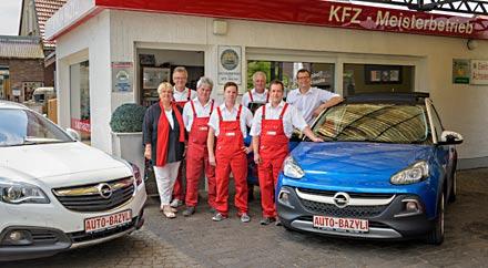 Opel autohaus eisenhüttenstadt